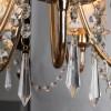 Люстра Artelamp ARMONICO A5008LM-5GO