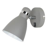 Спот Artelamp MERCOLED A5049AP-1GY