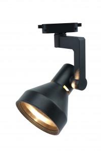 Трековый светильник Artelamp NIDO A5108PL-1BK