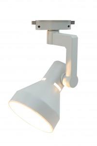 Трековый светильник Artelamp NIDO A5108PL-1WH