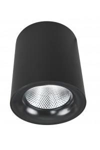 Точечный накладной светильник Artelamp FACILE A5130PL-1BK