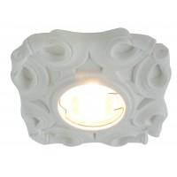 Встраиваемый точечный светильник Artelamp CRATERE A5305PL-1WH