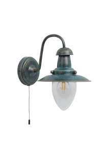 Бра Artelamp FISHERMAN A5518AP-1BG