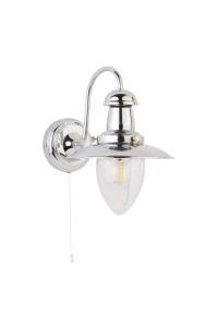 Настенный светильник Artelamp FISHERMAN A5518AP-1CC