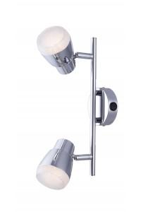 Спот Artelamp CUFFIA A5621AP-2CC
