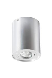 Точечный накладной светильник Artelamp FALCON A5644PL-1SI