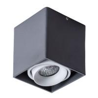 Потолочный светильник Arte Lamp Pictor A5654PL-1BK