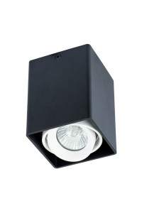 Точечный накладной светильник Artelamp PICTOR A5655PL-1BK