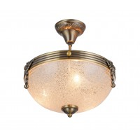 Потолочный светильник Artelamp FEDELTA A5861PL-3AB