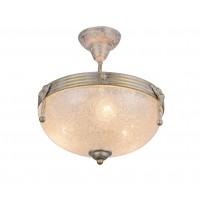 Потолочный светильник Artelamp FEDELTA A5861PL-3WG
