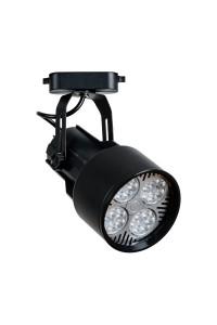 Спот,Трековый светильник Artelamp LYRA A6252PL-1BK