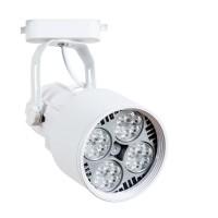 Спот,Трековый светильник Artelamp LYRA A6252PL-1WH