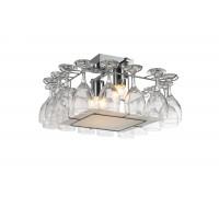 Потолочный светильник Artelamp BANCONE A7043PL-2CC