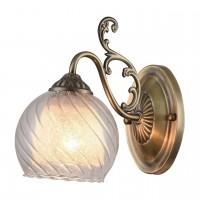 Настенный светильник Artelamp CHARLOTTE A7062AP-1AB