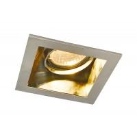 Встраиваемый светильник Arte Lamp Cryptic A8050PL-1CC