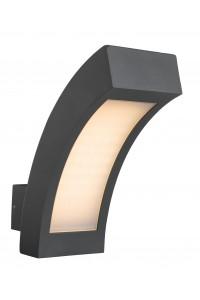 Уличный светильник Artelamp INCHINO A8101AL-1GY