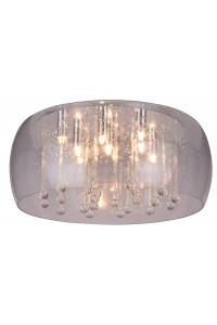 Потолочный светильник Artelamp LACRIMA A8145PL-9CC