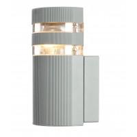 Уличный светильник Artelamp METRO A8162AL-1GY