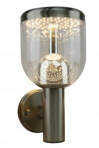 Уличный светильник Artelamp INCHINO A8163AL-1SS