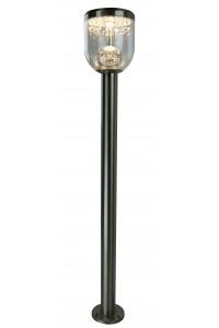 Уличный светильник Artelamp INCHINO A8163PA-1SS