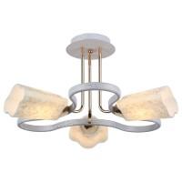 Потолочный светильник Artelamp ROMOLA A8182PL-3WG