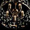 Подвесной светильник Artelamp BRUNO A8286SP-5AB