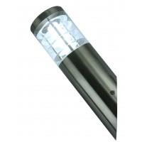 Уличный светильник Artelamp PALETTO A8363AL-1SS