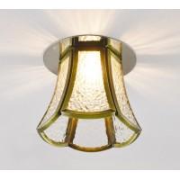 Потолочный светильник Artelamp BRILLIANTS A8375PL-1AB