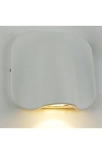 Фасандый светильник LED Artelamp LUPUS A8503AL-1WH