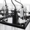 Подвесной светильник Artelamp PIATTO A8586SP-4BK