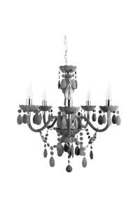 Люстра Artelamp MORRIS A8888LM-5GY