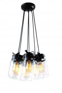 Подвесной светильник Artelamp BENE A9179SP-6CK