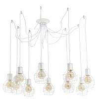 Подвесной светильник Artelamp INTERNO A9182SP-10WH