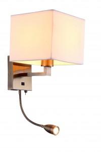 Бра Artelamp HALL A9249AP-2AB