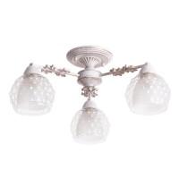 Потолочная люстра Arte Lamp Malina A7695PL-3WG