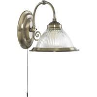 Бра Artelamp AMERICAN DINER A9366AP-1AB