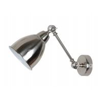 Бра Artelamp BRACCIO A2054AP-1SS