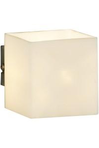 Бра Artelamp CUBO A7864AP-1WH