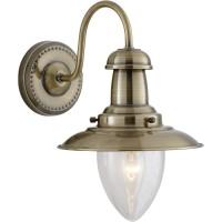 Бра Artelamp FISHERMAN A5518AP-1AB