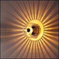 Бра Artelamp INTERIOR A2812PL-1CC