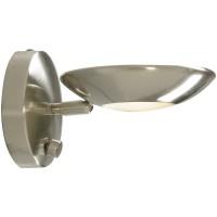 Бра Artelamp INTERIOR A7108AP-1SS