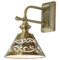 Бра Artelamp KENSINGTON A1511AP-1PB
