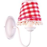 Бра Artelamp KIDS A5165AP-1WH