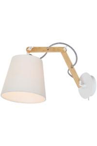 Бра Artelamp PINOCCHIO A5700AP-1WH
