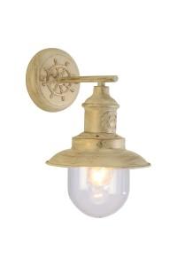 Бра Artelamp SAILOR A4524AP-1WG