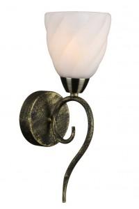 Бра Artelamp SWIRLS A6253AP-1BA