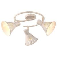 Спот Artelamp CONO A5218PL-3WG