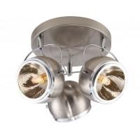 Спот Artelamp ORBITER A4508PL-3SS