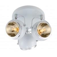 Спот Artelamp ORBITER A4508PL-3WH