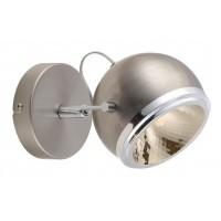 Спот Artelamp ORBITER A4509AP-1SS